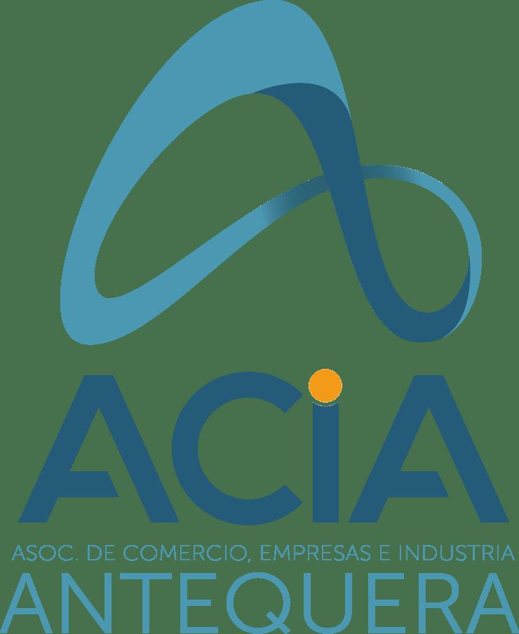 Asociación de Comercio, Empresas e Industria de Antequera Logo