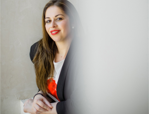 Laura Quintana, directora de BNI Estrategia Antequera