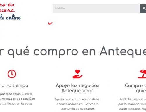 Nace etvoilaa.com: un 'amazon' para el pequeño comercio de Antequera