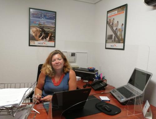 Entrevista a Carmen Rosa Torres Varo: Agente de MGS Seguros