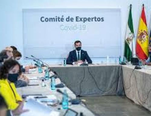 MEDIDAS EN LA COMUNIDAD AUTONOMA DE ANDALUCIA EN APLICACION DEL ESTADO DE ALARMA