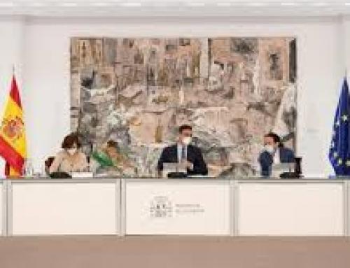 Real Decreto 926/2020: Declaración Estado de Alarma. Órdenes del 23 de octubre publicadas en BOJA Extraordinario nº 68
