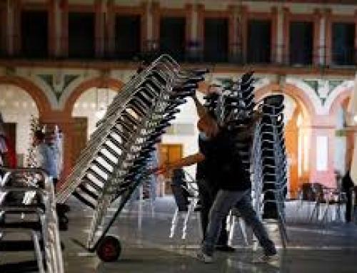 ACIA RECOMIENDA AL COMERCIO DIFERENTES TRAMOS DE HORARIOS DE APERTURA TRAS EL ANUNCIO DE LA JUNTA