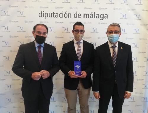 La ACIA, reconocida por los Premios Hacemos Málaga 2020 de la CEM y la Diputación