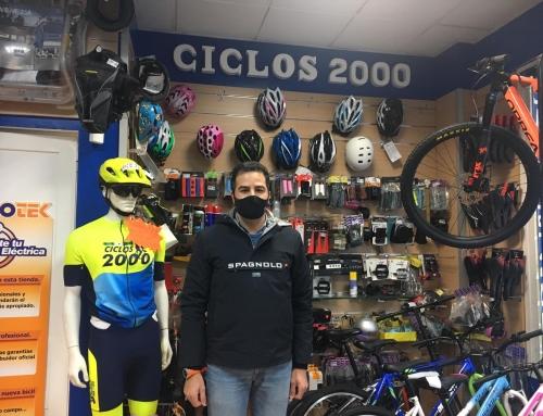 Entrevista Ciclos 2000 y Spagnolo