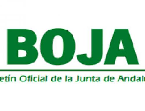 BOJA EXTRAORDINARIO Nº 21. DECRETO DEL PRESIDENTE 8/2021, ORDEN Y RESOLUCIÓN DEL 4 DE MARZO