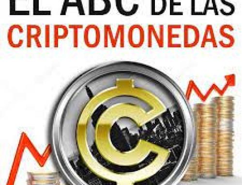 """WEBINAR: """"EL ABC DE LAS CRIPTOMONEDAS: LAS CLAVES PARA COMPRENDER ESTE MUNDO"""""""
