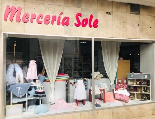 ENTREVISTA A MERCERÍA SOLE