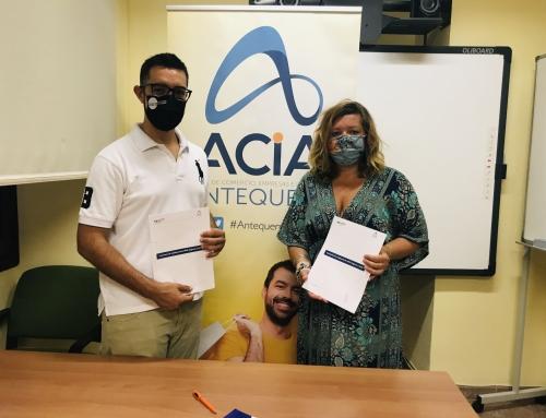 ACIA convenia con MGS Seguros descuentos y ventajas comerciales para sus asociados