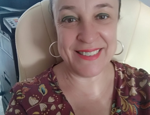 Entrevista a Encarna Páez